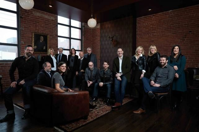 VML Is No. 9 on Ad Age's 2016 Agency A-List
