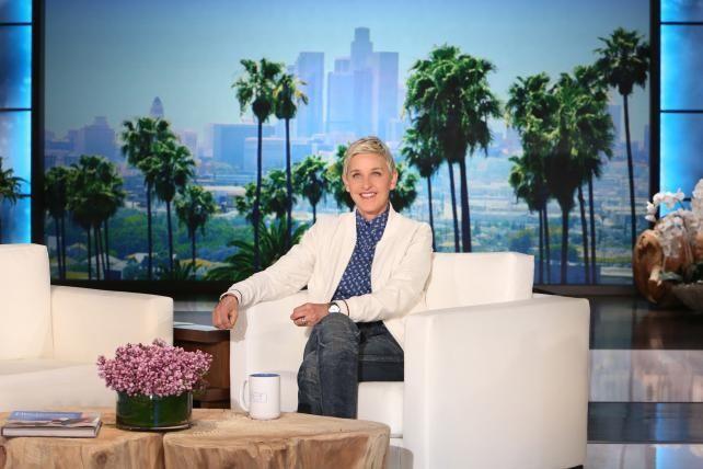 Ellen DeGeneres Takes to NewFronts to Introduce New Digital Network
