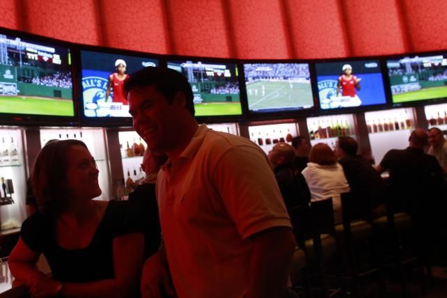 ESPN Bellies Up to the Bar with Out-of-Home Viewing Data