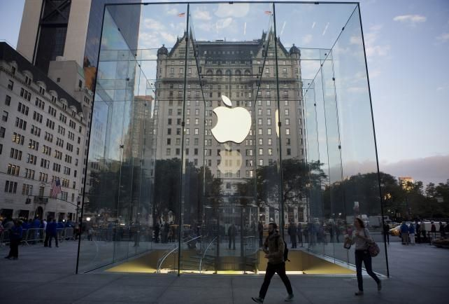 The Power of Cohesive Branding: Why Apple Wins