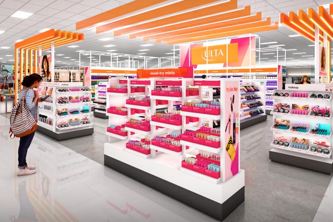ULTA Beauty at Target