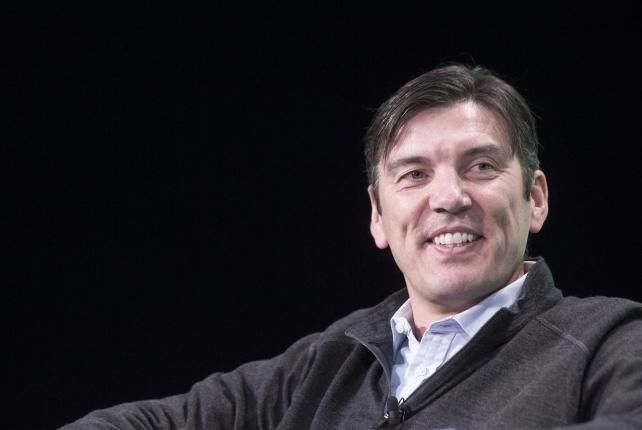 AOL's Tim Armstrong on What Yahoo-Verizon Deal Means for Ad World