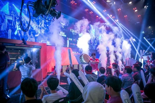Activision Forms Esports Unit in Bet You Want to Watch People Play Video Games