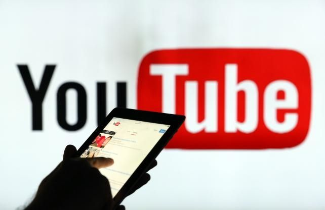 Advertisers Can Now Target YouTube Ads Based on People's Google Search Histories