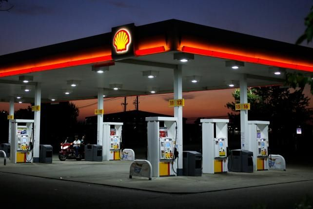 Shell Throws Global Creative and Media Accounts into Review