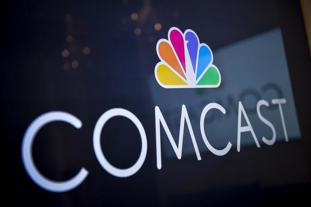 Comcast Said to Plan Online Rival to Netflix Using Hit NBC Shows