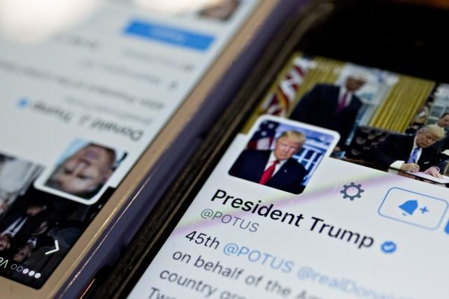 Twitter's Ad Revenue Falls for First Time Since It Went Public