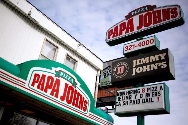 Papa John's hires Endeavor Global Marketing