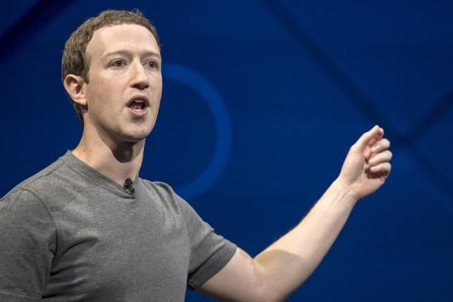 Facebook's CEO hits back at 'glib' comments by Apple's Cook