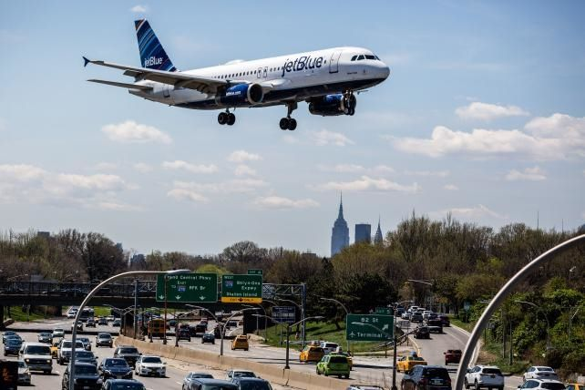 JetBlue Tests Face Recognition to Scrap Boarding Passes