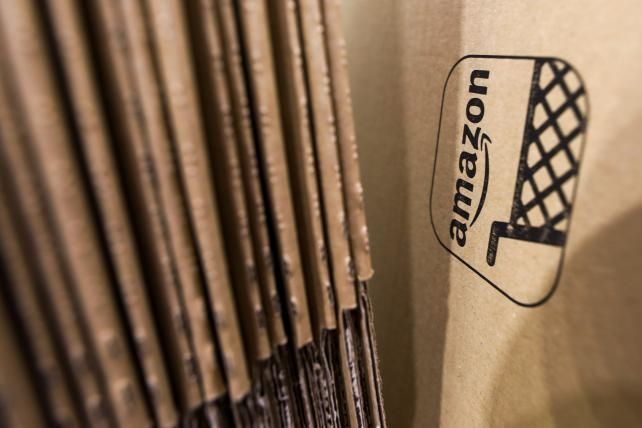Amazon Has a Plan to Become Profitable. It's Called Advertising