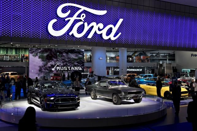 BBDO comes out on top in Ford's global review