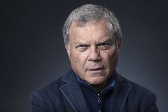 WPP's Martin Sorrell responds to investigation into misconduct: 'I reject the allegation'