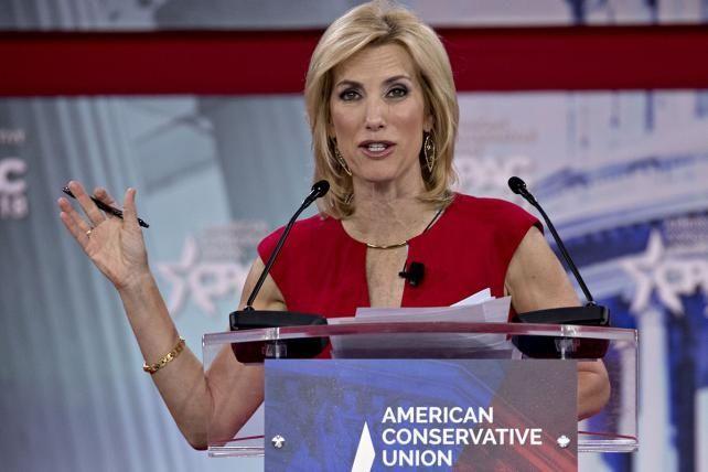 Laura Ingraham returns to Fox News, more advertisers flee