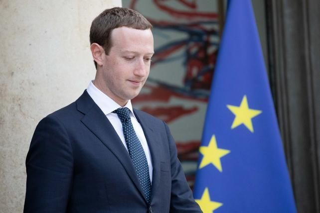 Facebook sees users decline in Europe amid GDPR and Cambridge Analytica fallout
