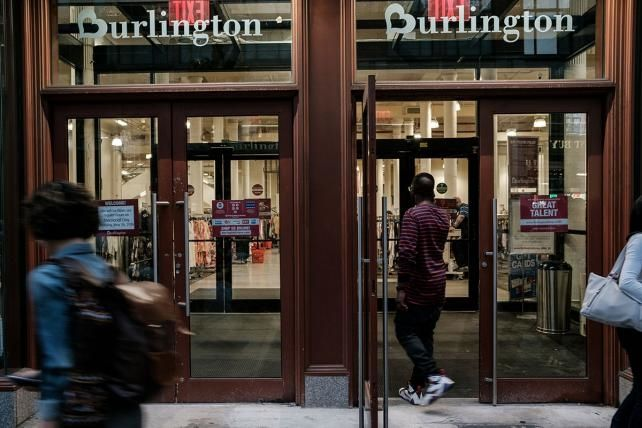 Burlington Stores suits up with Horizon as new Media AOR