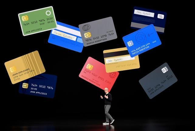 How Apple's new credit card measures up with Gen Z