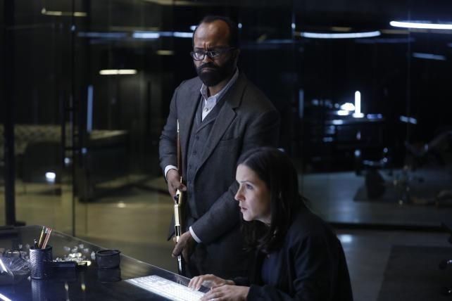 HBO's future under AT&T could mimic 'Westworld'