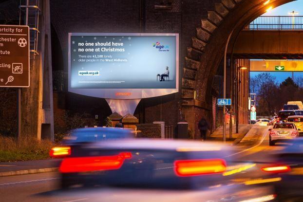 Geo Targeted Billboards