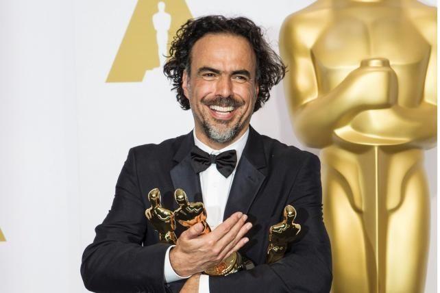 Creativity 50 2015: Alejandro González Iñárritu