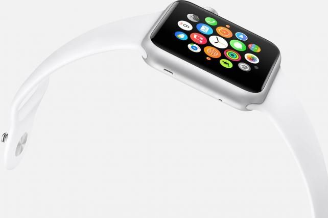Apple Watch to Feature Apps For Facebook, Pinterest, Yahoo News