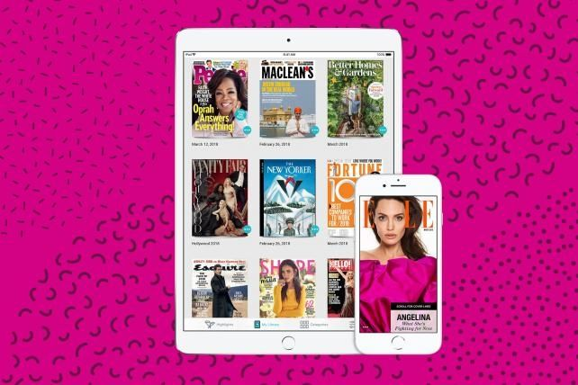 Publishers weigh in on Apple's terms in new subscription service: 'a shitty deal'