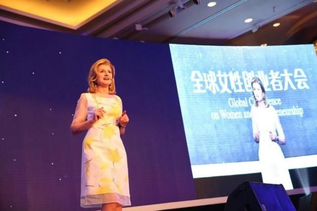 Arianna Huffington: After Verizon Deal, HuffPo Was Promised Editorial Independence