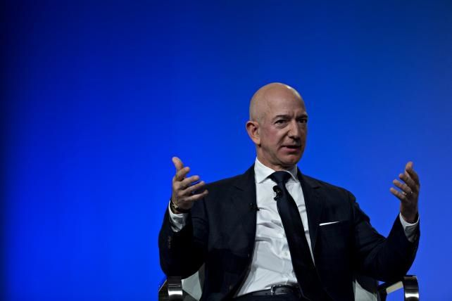 How Jeff Bezos obsessed over consumers but missed community, plus more Super Bowl ads: Thursday Wake-Up Call