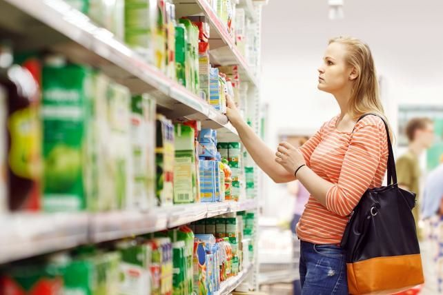 How CPG brands and retailers can remain competitive amid seismic change