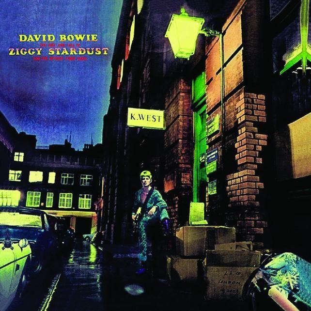 Ziggy Stardust and Digital Media's Emotional Void