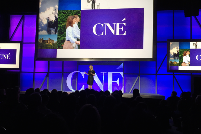Conde Nast NewFronts Pitch: We Make Video for 'Premium' Audiences
