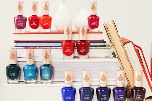 Coty Taps Anomaly as Global Creative Agency for Sally Hansen