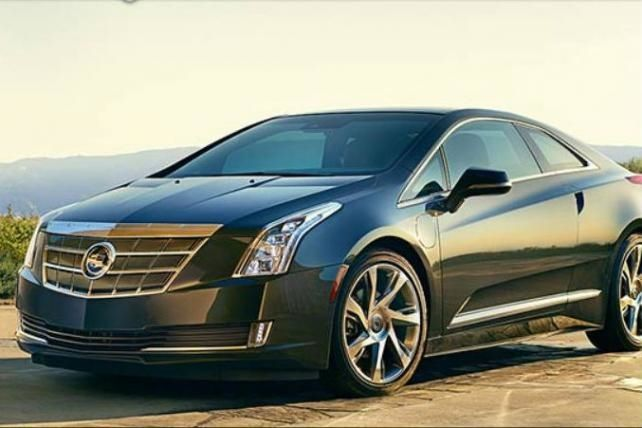 Ellinghaus: Cadillac Is a Luxury Brand That Happens to Make Cars
