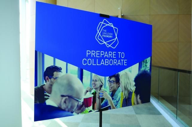 Unilever's Foundry50 Brings Best of Startup Bounty to Cannes