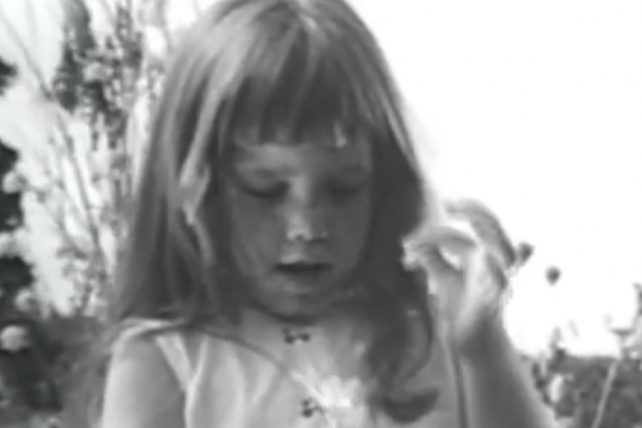 'Daisy' at 50: A Look at America's Most-Influential Political Ad
