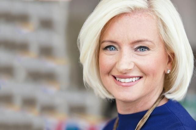 Carolyn Everson joins Instacart as president
