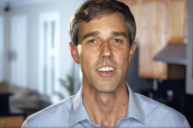 Facebook reveals its biggest political ad spenders