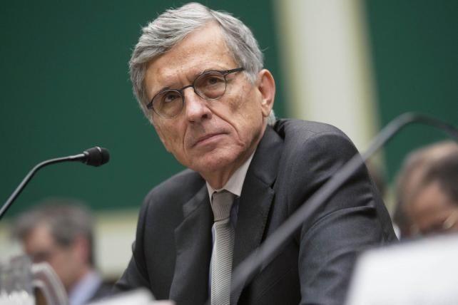 FCC Chair Unveils Net Neutrality Proposal That Verizon Dubs Radical