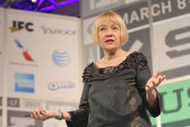 Cindy Gallop Asks for 'Harvey Weinsteins of Our Industry' to be Exposed -- and People Are Answering