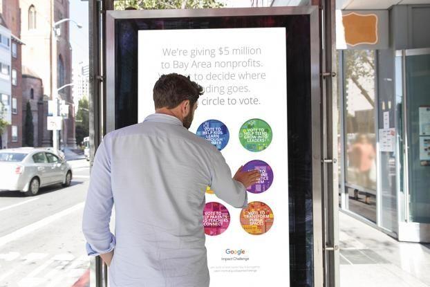 Digital Paper Posters