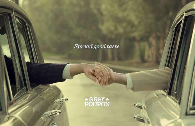 Spread Good Taste