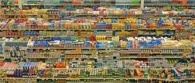 Big Food's Big Problem: Consumers Don't Trust Brands