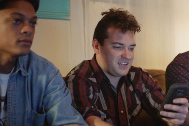 Grubhub Goes Scriptless in Ad War for $200 Billion Restaurant Delivery Biz