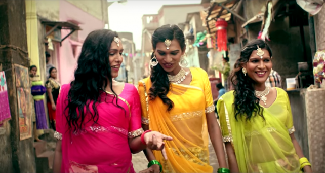 LGBT-Inclusive Messages Are Making Their Way Into Indian Ads