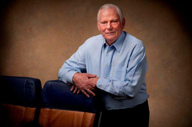 Southwest founder Herb Kelleher, a fierce advocate for advertising, dies