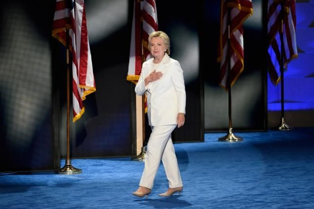 Counterpoint: Clinton's Marketing Will Beat Trump's
