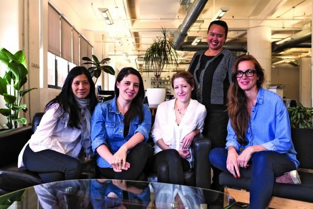 Why This Agency Believes Investing in New Moms Is Good Business