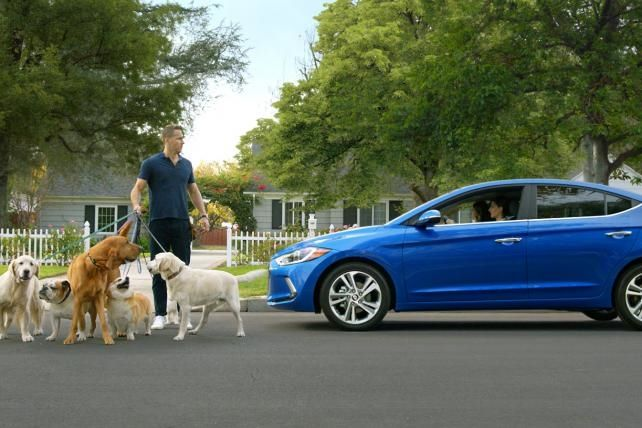 Kevin Hart, Ryan Reynolds Star in Hyundai Super Bowl Ads