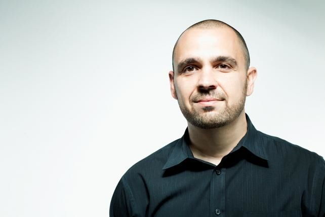 Former Graffiti Artist Becomes First Creative to Make Partner at PwC