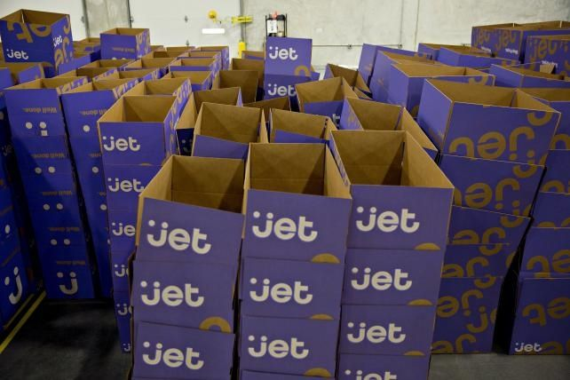 Walmart's Jet.com revamps to narrow focus on urban shoppers